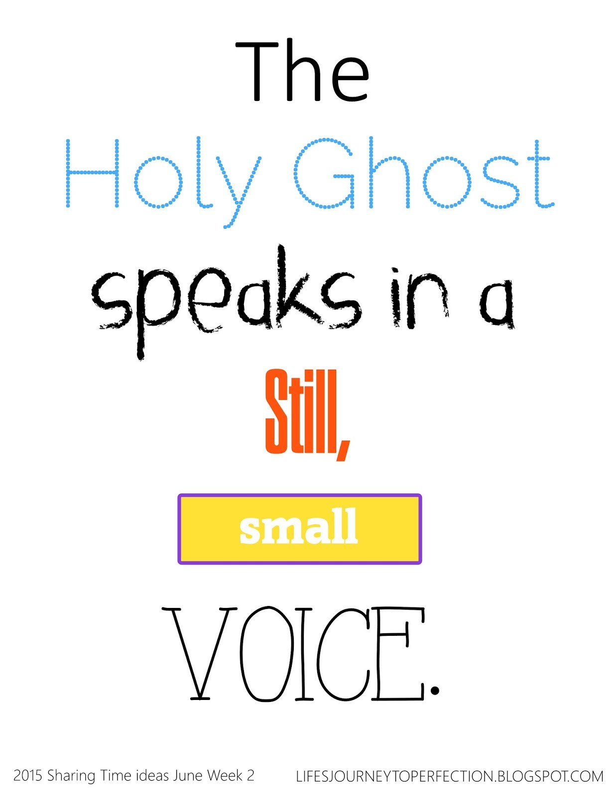 Holy ghost lds clipart 2 » Clipart Portal.