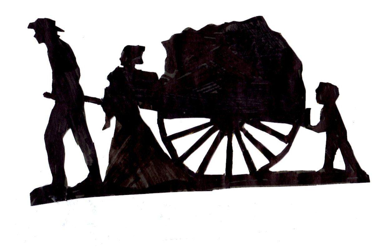 Handcarts to Zion.