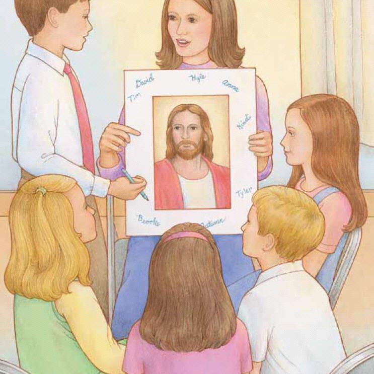 Best Places to Find LDS Clip Art and Digital Images.