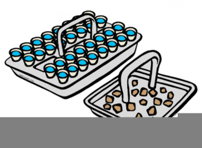 Download Free png Lds Sacrament Trays Clipart.