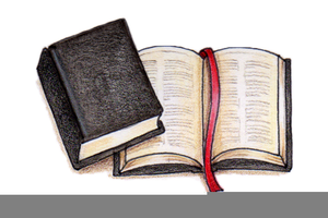 Lds Primary Clipart Scriptures.