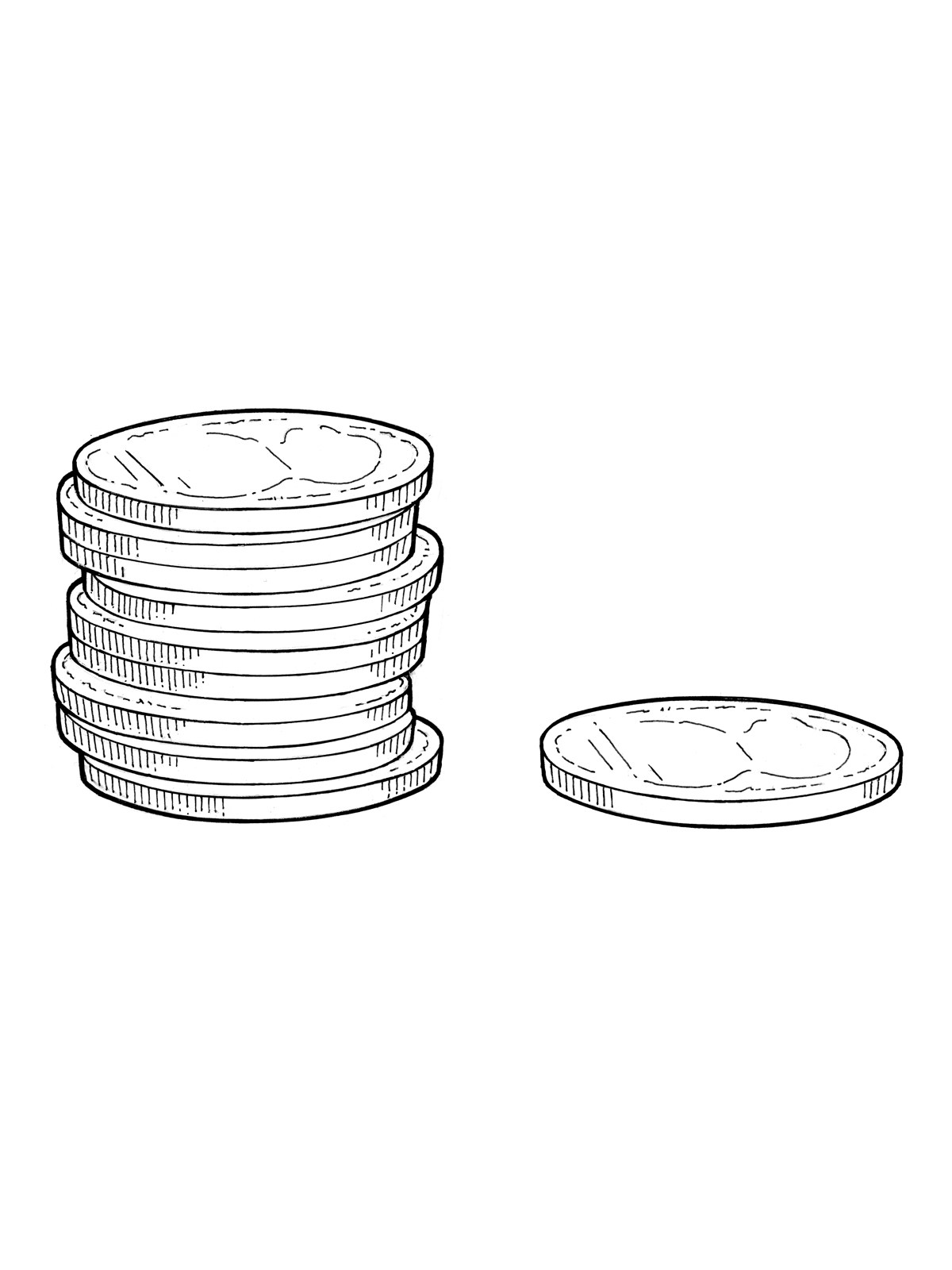 Lds tithing clipart 4 » Clipart Portal.