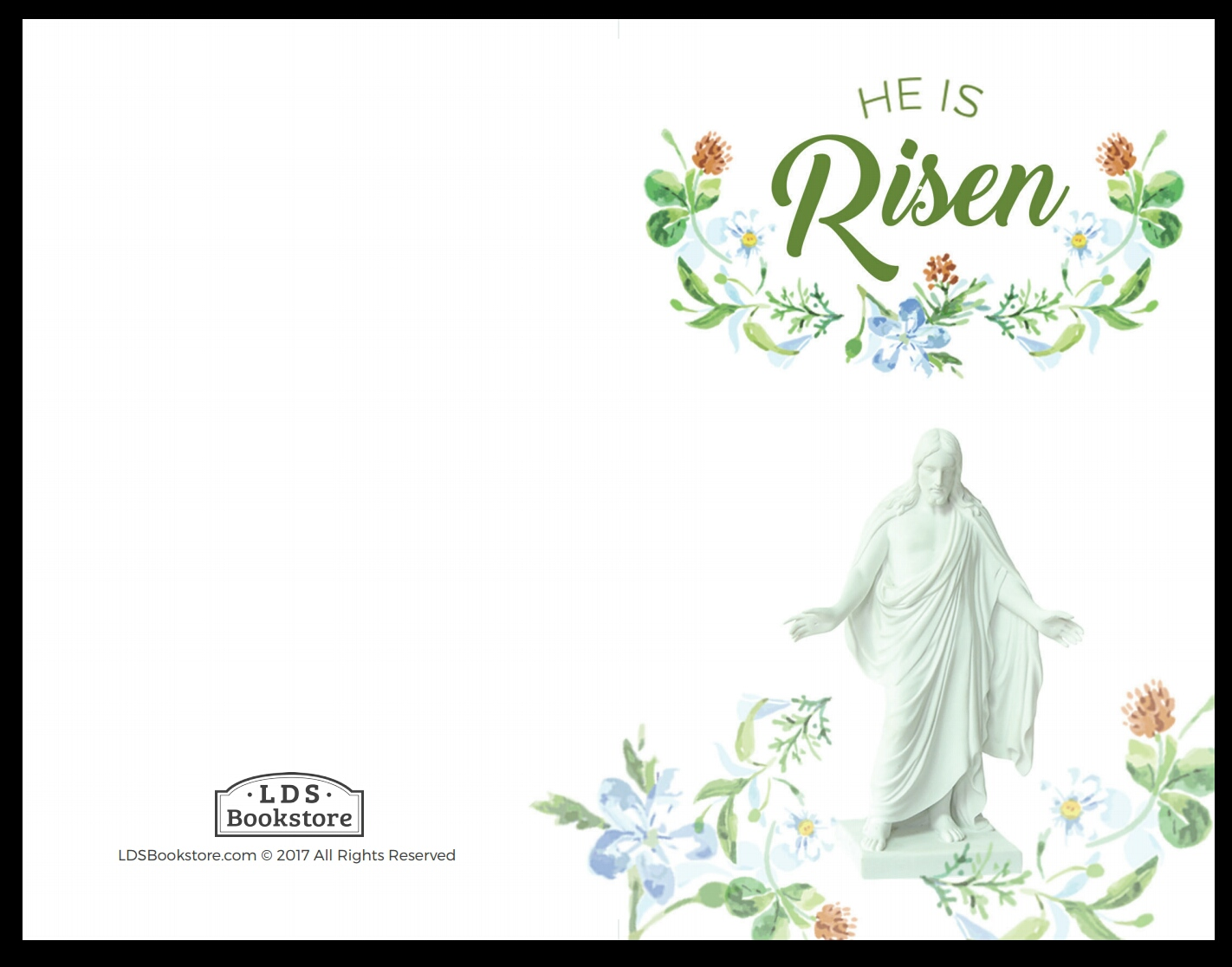 Lds easter clipart 6 » Clipart Station.