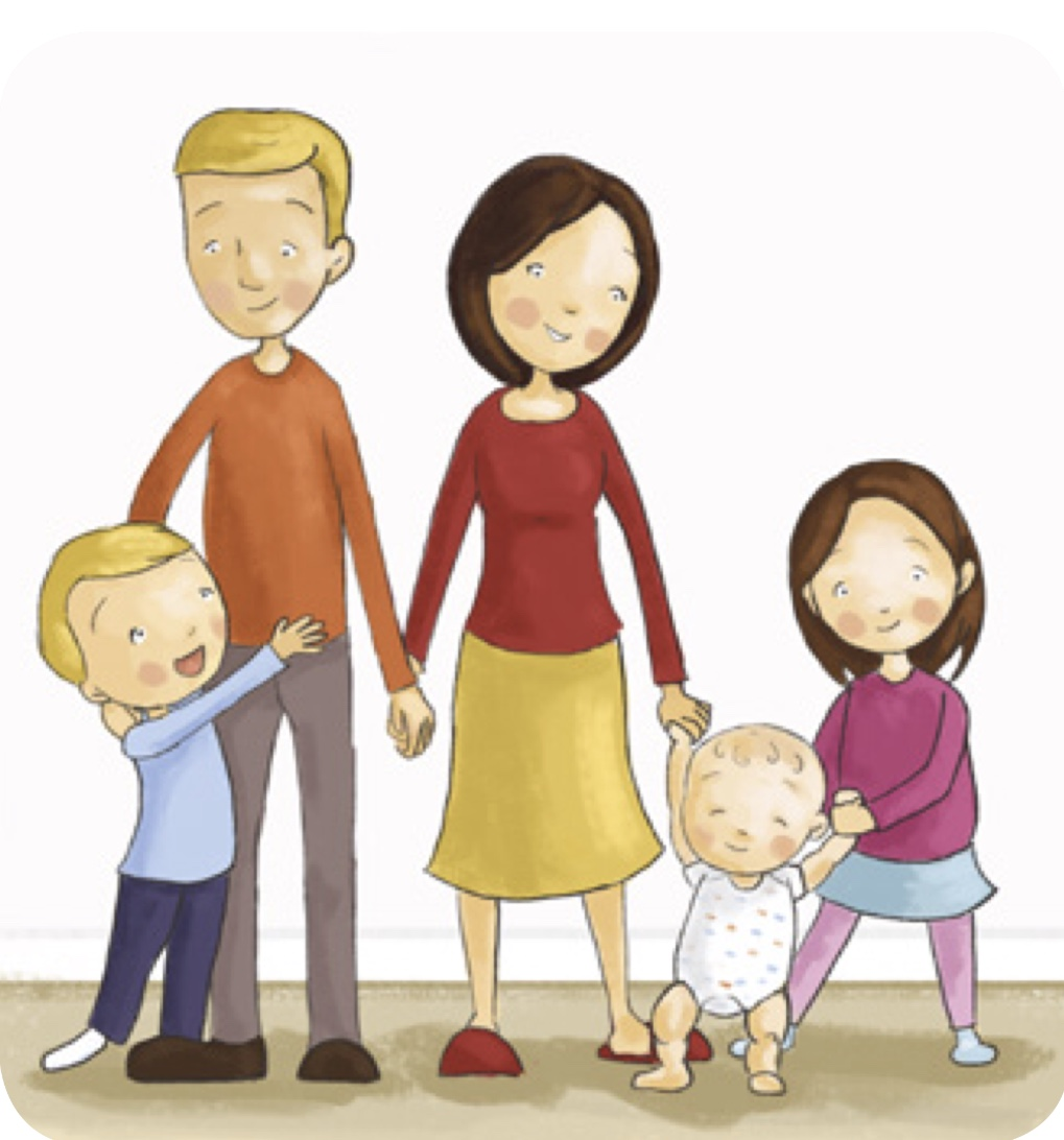 Family: Clipart.