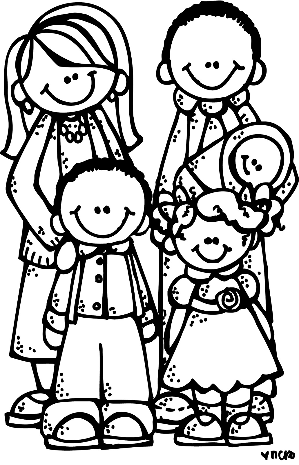 Lds family clipart clipart images gallery for free download.