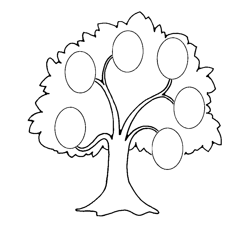 Lds Clipart Tree.