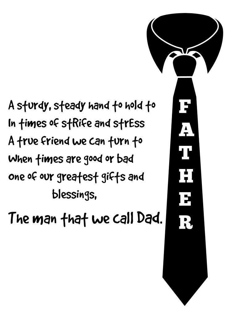 fathers are a blessing lds.