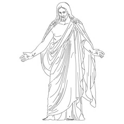 Marvelous Simple Art Lessons Coloring Page (8).