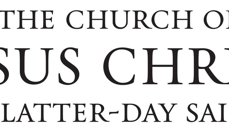 Lds church Logos.