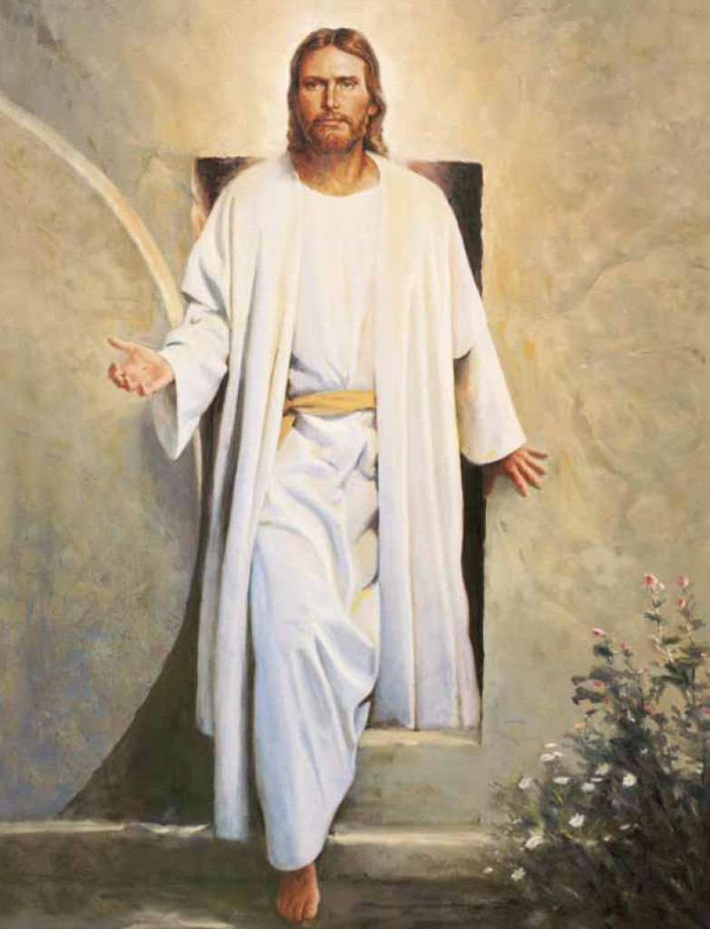 Lds Clipart Jesus Christ Pictures.