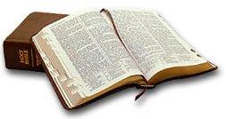 Scripture clipart.