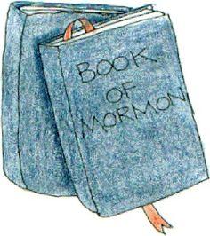 Mormon Share } Scriptures 1.