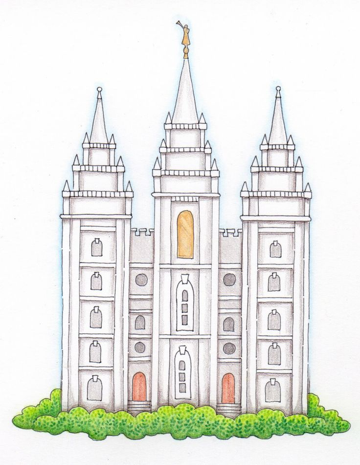 3223 Lds free clipart.