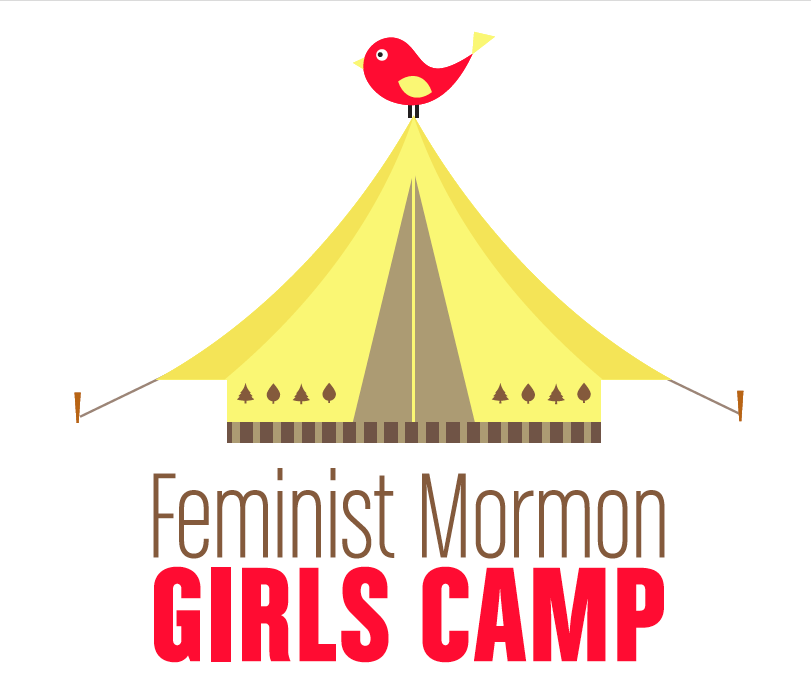Feminist Mormon Girls Camp!.