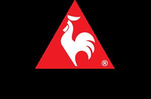 Le Coq Sportif Logo Vector (.EPS) Free Download.
