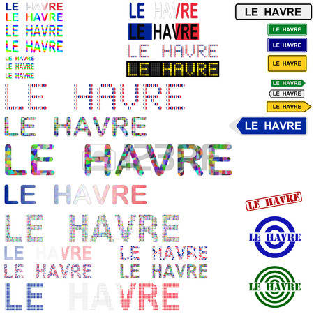 51 Le Havre Illustration Stock Illustrations, Cliparts And Royalty.
