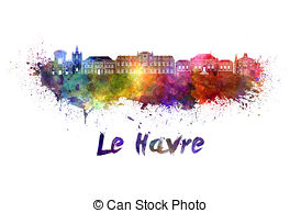Le havre Stock Illustrations. 72 Le havre clip art images and.