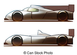 Le mans Stock Illustrations. 700 Le mans clip art images and.