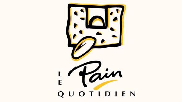 Le Pain Quotidien.
