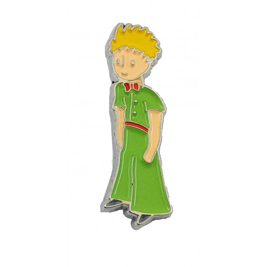 Pins The Little Prince.