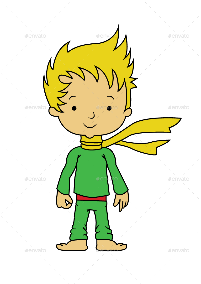 The Little Prince Clipart at GetDrawings.com.