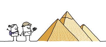 Giza Illustrazioni, Vettoriali E Clipart Stock.