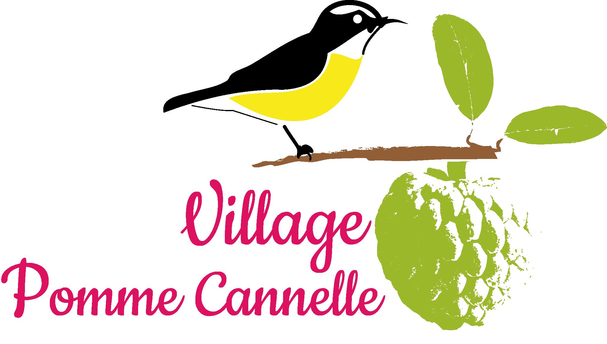 Village Pomme Cannelle.