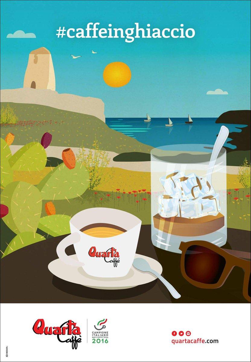 "Quarta Caffè on Twitter: ""Le torri del salento, macchia."