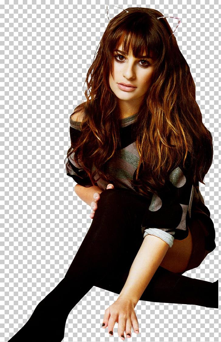 Lea Michele Glee Rachel Berry Nylon Magazine, actor PNG.