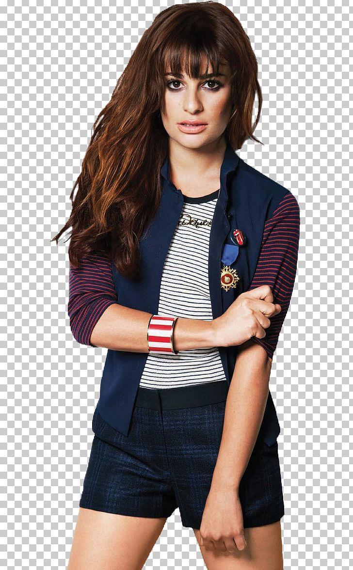 Lea Michele Glee Rachel Berry Nylon Celebrity PNG, Clipart.