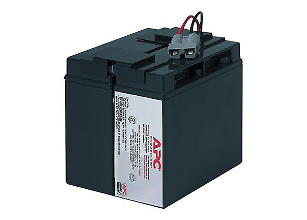 APC Replacement Battery Cartridge #7.