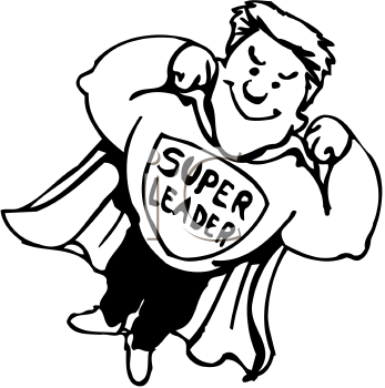 Leaders clipart.