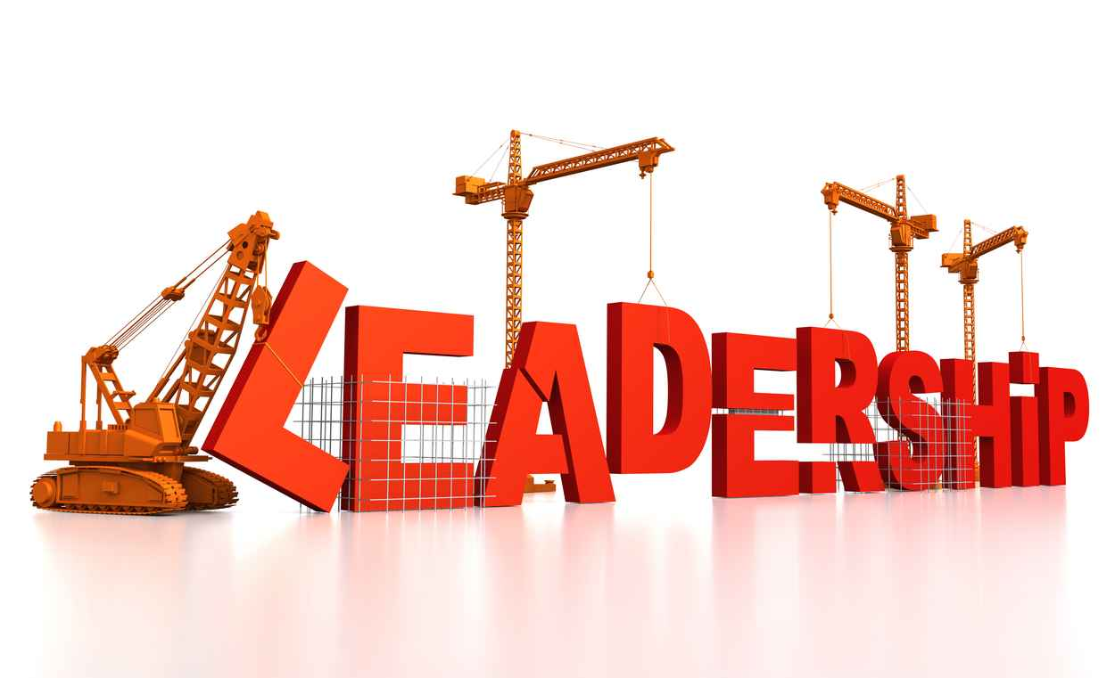 Leaders Clip Art.