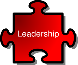 Leadership Clipart.