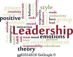 Leadership Clip Art.