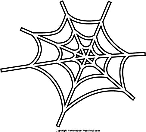Spider Web Clip Art & Spider Web Clip Art Clip Art Images.