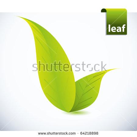Leaf Blade Stock Vectors & Vector Clip Art.