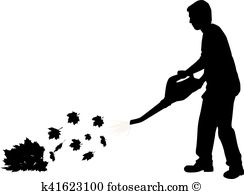 Leaf blower Clip Art Royalty Free. 624 leaf blower clipart vector.