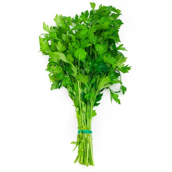 Leaf Parsley Clipart Clipground