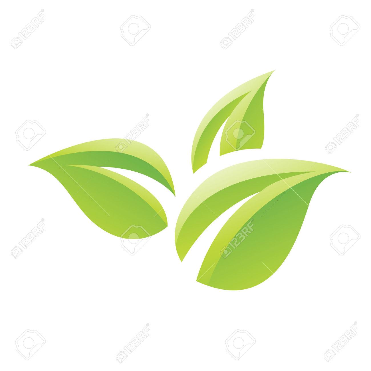 Tobacco plant clipart.