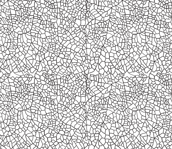 Free Leaf Texture Vector Image.