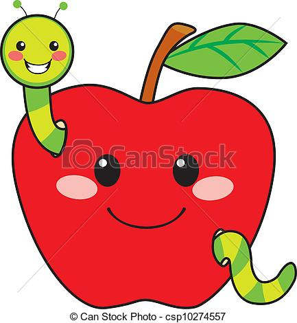 Leaf worm Clip Art Vector and Illustration. 558 Leaf worm clipart.