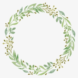 Leaf Wreath PNG, Transparent Leaf Wreath PNG Image Free.