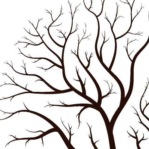 Leafless Tree Clipart.