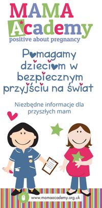 Pregnancy Leaflets & Posters.
