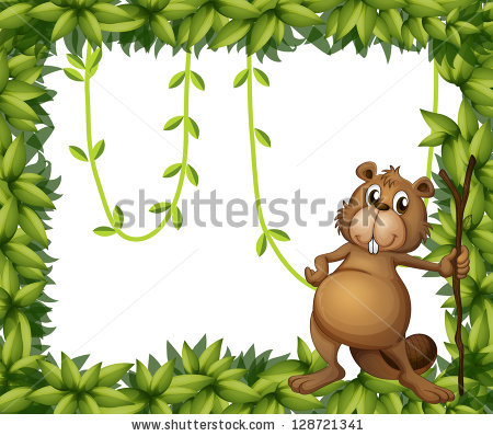 Leafy Vine Stock Photos, Royalty.