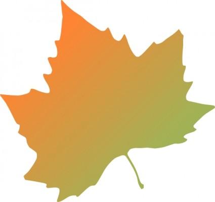 Leafes Clipart.
