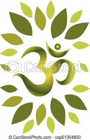 00033 Leafy Tree Nature Om Illustration 1.eps.