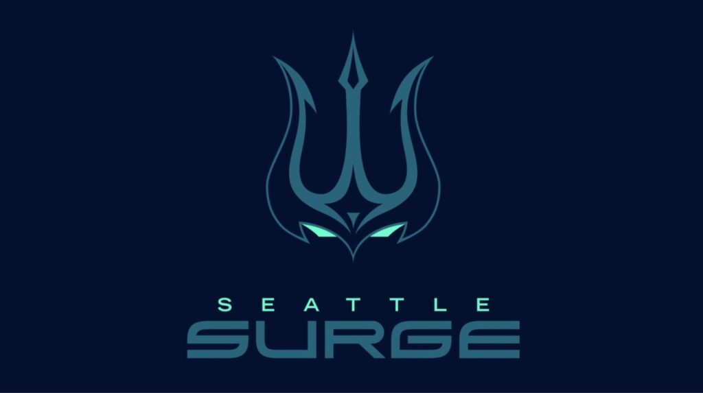 Call of Duty League: Seattle Franchise Unveils Logo and Team.