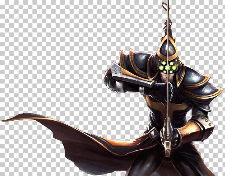 League of Legends Desktop Game , champion PNG clipart.